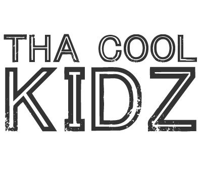 Font License for Tha Cool Kidz