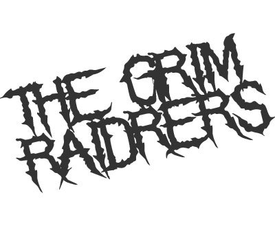 Font License for The Grim Raiders