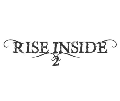 Font License for Rise Inside 2