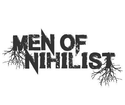 Font License for Men of Nihilist