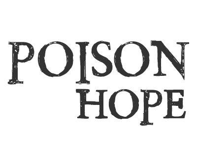 Font License for Poison Hope