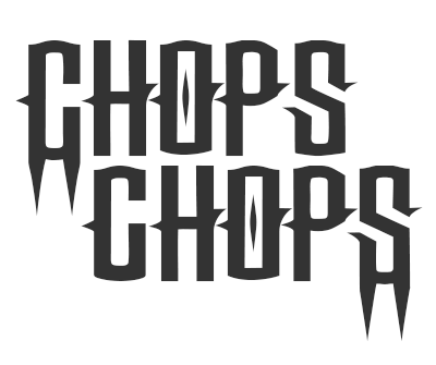 Font License for Chops Chops