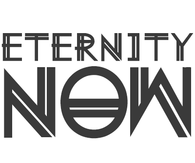 Font License for Eternity Now