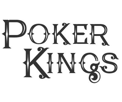 Font License for Poker Kings