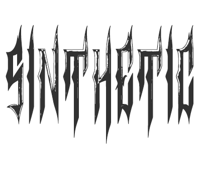 Font License for Sinthetic