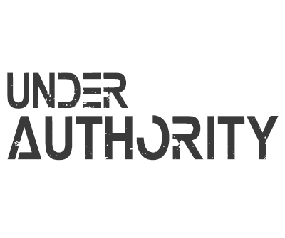 Font License for Under Authority