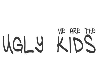Font License for Ugly Kids