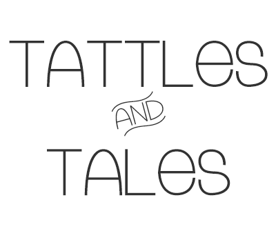 Font License for Tattles & Tales