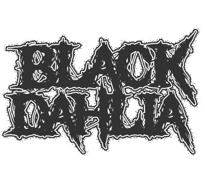 Font License for Black Dahlia