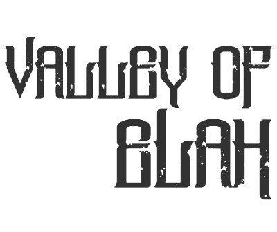Font License for Valley of Elah