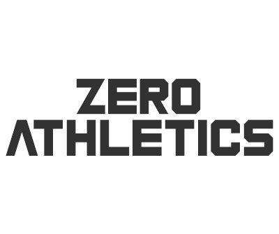 Font License for Zero Athletics