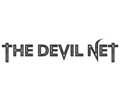 Font License for The Devil Net