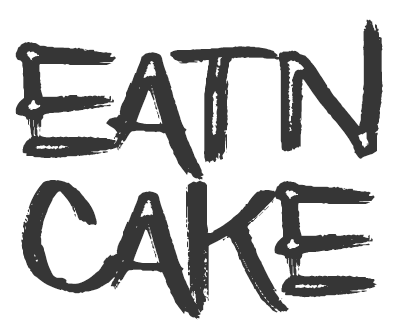Font License for Eatn Cake