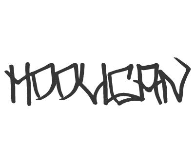 Font License for Hooligan