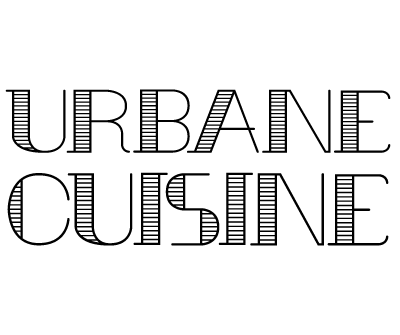 Font License for Urbane Cuisine