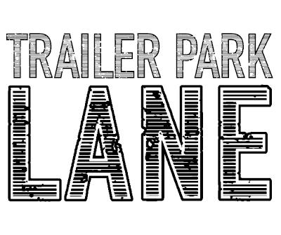 Font License for Trailer Park Lane