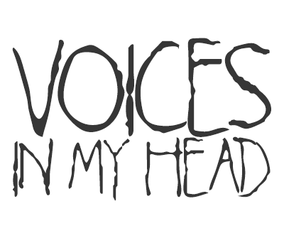 Font Licenses for Voices in my Head
