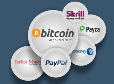 شحن البنوك الالكترونية