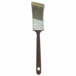 Angled Paint Brush