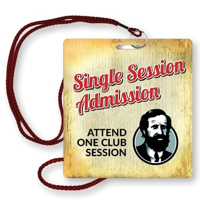 Single Session Admission