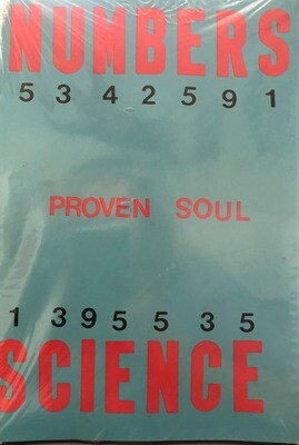 Numerology (Soul) Proven Science