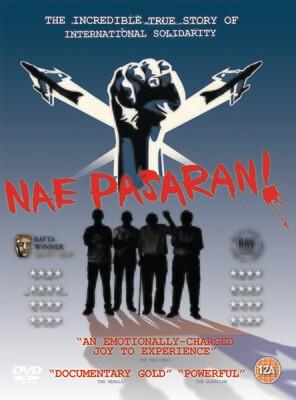 Nae Pasaran DVD