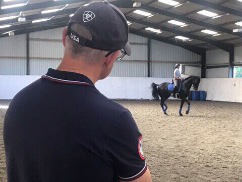 Testt First Mounted Rider Symmetry Assessment : 60 Minutes : Swallowfield EC, Solihull : 4th November 2020 ( Price Includes Arena Fee)