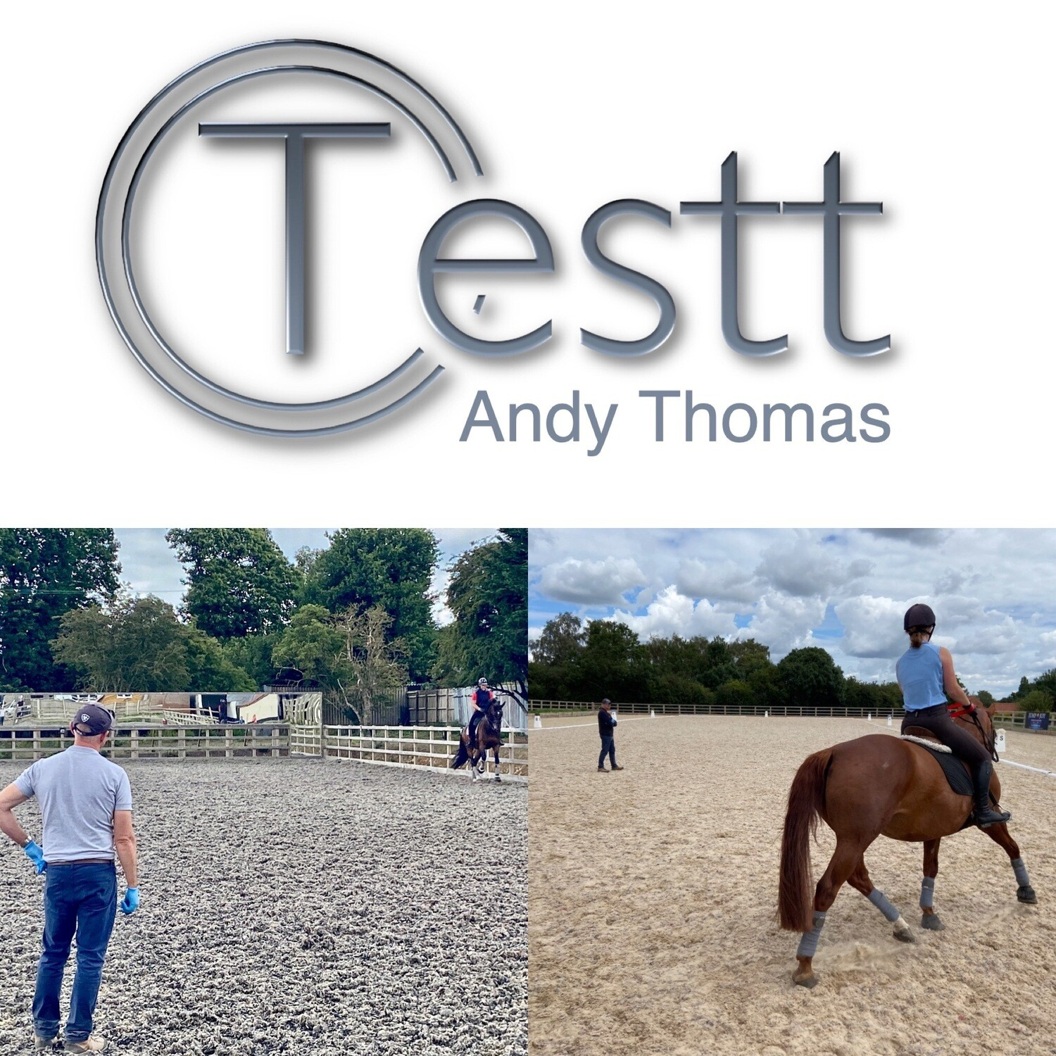 Testt™️ Rider Symmetry Assessment 30 Minutes Follow Up ( Must Have Had A Previous Assessment) October 26th 2020 : Hosted By Gill Liggins : Thurcroft Hall S251XZ Please Do Not Use Unless On Gill's List