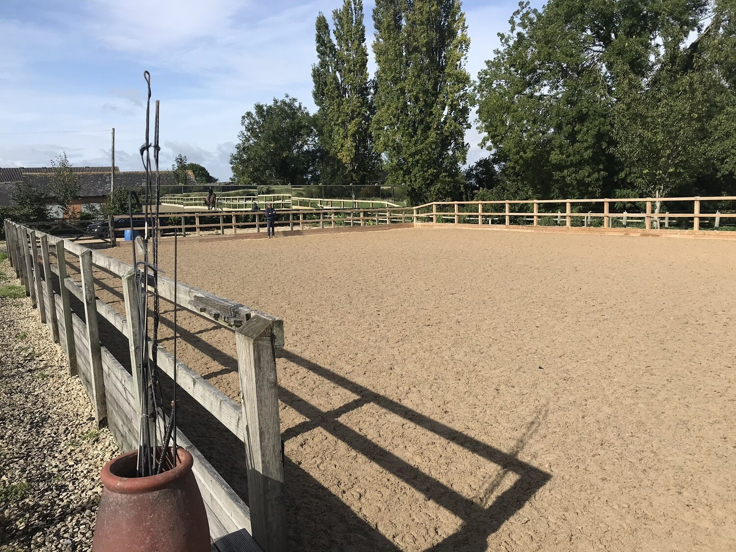 Testt Rider Symmetry Assessment: 60 Minutes : October 30th : Hosted By Michael Whippey At Idstone Farm Stables ( Please Do Not Use Link Unless On Mike's List )