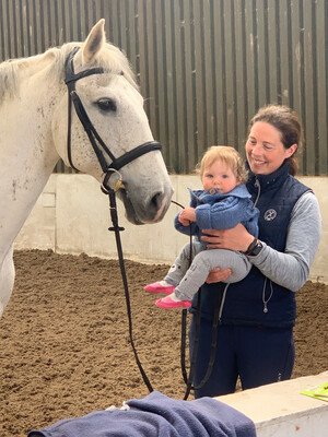Testt®️Mounted Follow Up Review : 30 Minutes: Hosted By Niamh Meehan