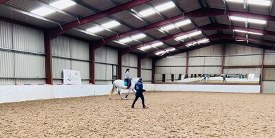Testt®️Mounted Symmetry Assessment : 60 Minutes: Hosted By Niamh Meehan