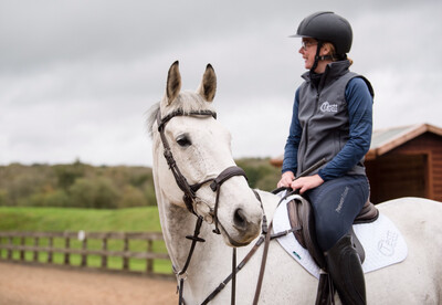 Testt®️Mounted Follow Up : 30 Minutes : September 26th : Hosted By Libby Shakesby At Manor Farm (Client Must Have Had A Previous Mounted Assessment) £5 Charity Donation For Arena Use On The Day