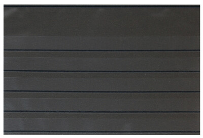 Планшетка (карточка-кулиса) с 4 полосками клеммташе с защитной обложкой. Формат: 210 х 148 мм.