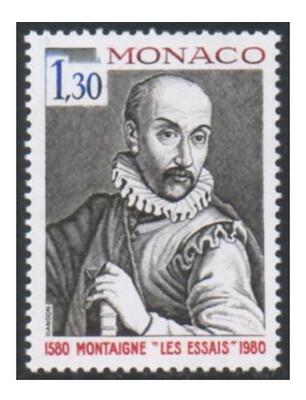 Монако. 400 лет со дня первого опубликования