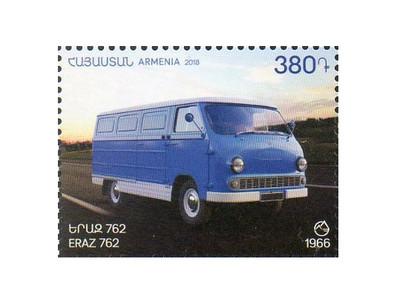 Армения. Транспортные средства.