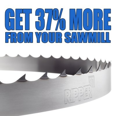 TimberKing 2200 Ripper37 Blades