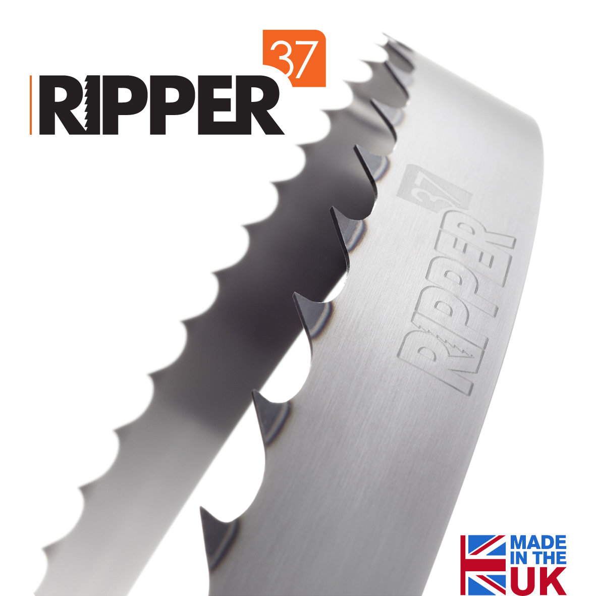 Timbery R100 Band Resaw Ripper37 Blades