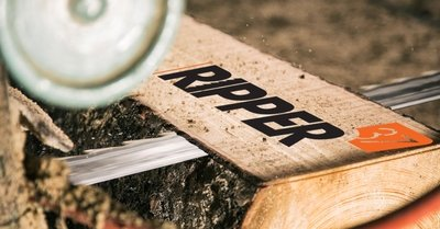 Wood-Mizer LT15 WIDE Ripper37 Blades