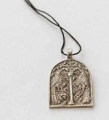 Медальон «Врата Царства»