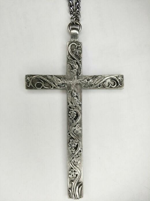 """Крест священника """"Виноградарь"""