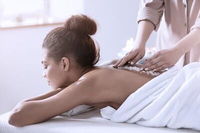 Massage Oil 20 mg