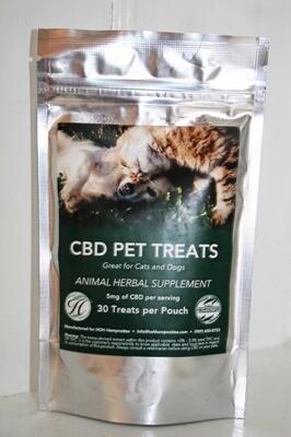 PET Treats 5 MG