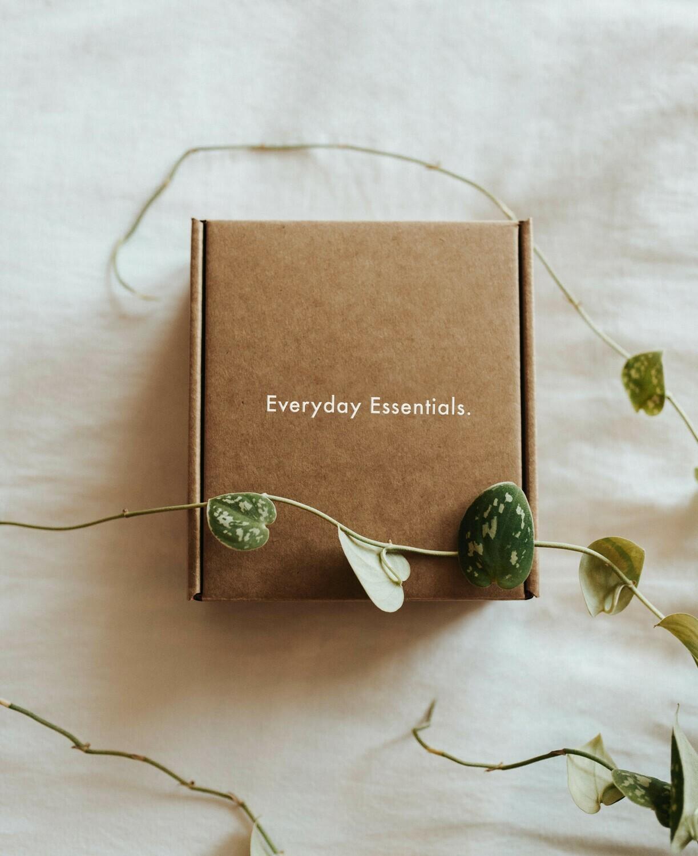 Daily Essentials Box Set