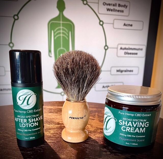 Shaving Bundle Box