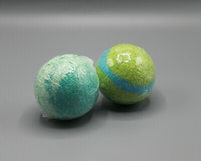 Bath Bombs 100mg