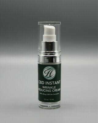 Instant Wrinkle Reducing Cream 20mg  ***Special***