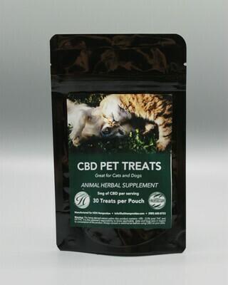 Pet Treats - 5mg each/30 count