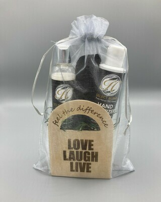 Love Your Hands Gift Set