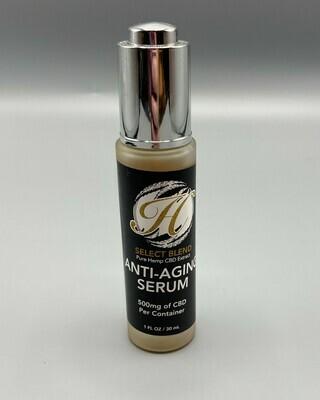 Anti Aging Serum 500mg