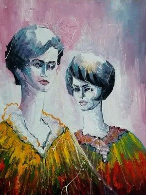 Colorful Portraits1